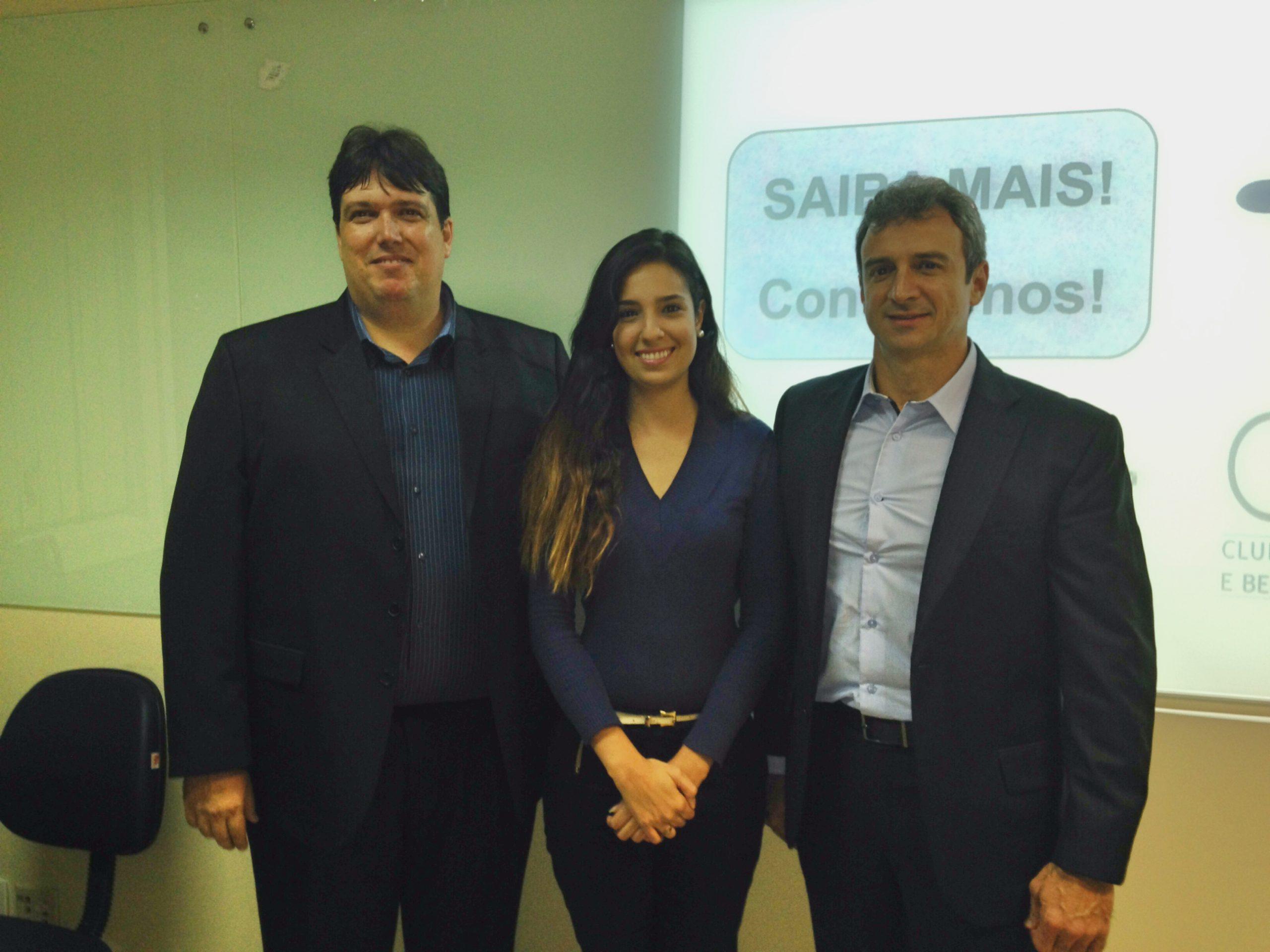 SindSeg BA/SE/TOmarca presença em primeira iniciativa doCSP Bahiano mercado baiano