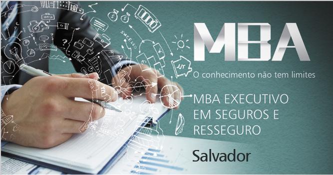 MBA em Seguros e Resseguro chega ao Nordeste