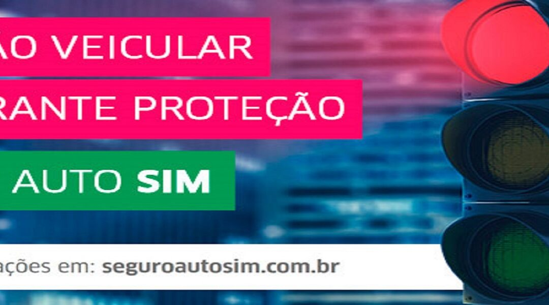 Conheça o site Seguro Auto SIM
