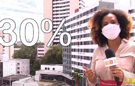Diretor do SindSeg BA/SE/TO destaca impacto da pandemia no consumo de seguros em matéria da TVE