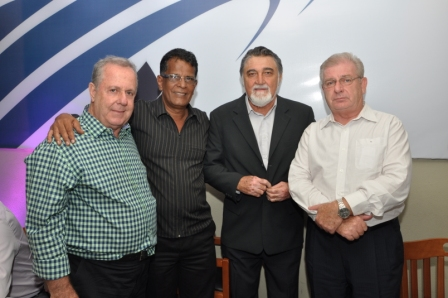Sindseg NNE realiza congresso em Pernambuco 01/08/14