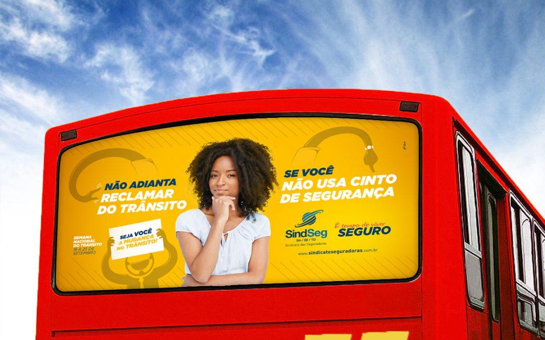 Semana Nacional de Trânsito motiva ações do SindSeg BA/SE/TO em Palmas e Aracaju